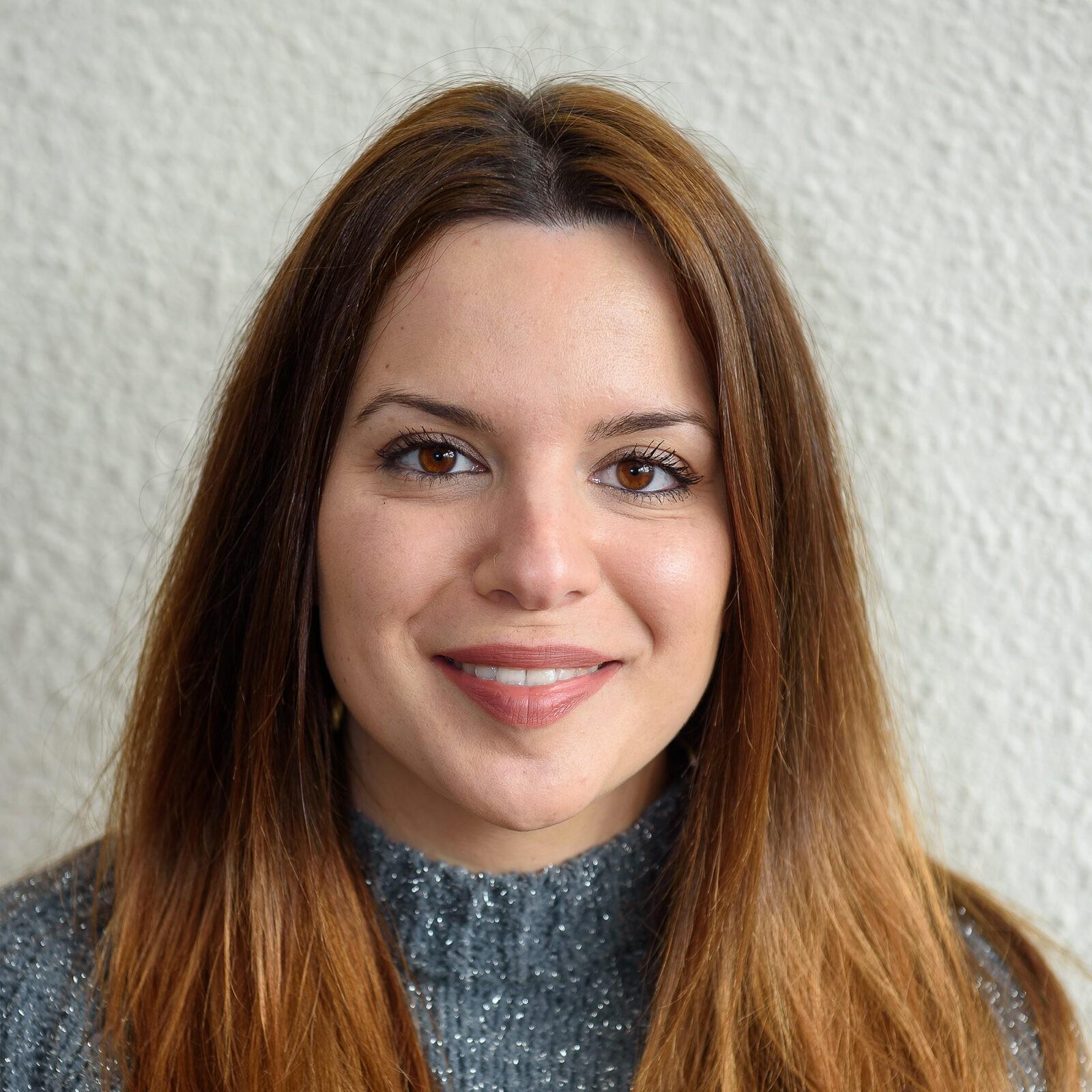 Irene Garrido Ciruela