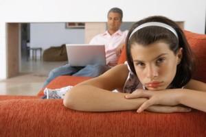 ¿Déficit de atención parental?