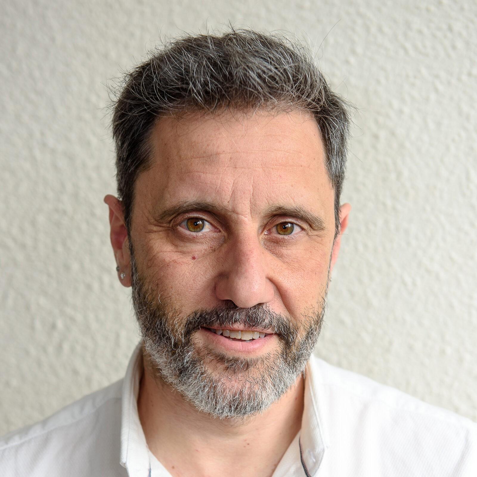 JUAN CARLOS SERRANO