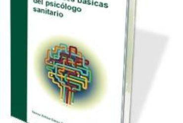 Ya a la venta! Habilidades básicas del psicólogo sanitario