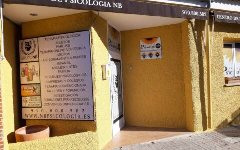 Psicologos en torrelodones