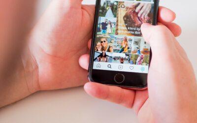 ¿Cómo puede afectar el uso de redes sociales a la conducta alimentaria de los adolescentes?