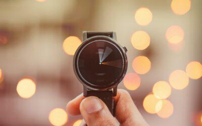 Qué prefieres, ¿el tiempo o el reloj? La esclavitud en la propia vida