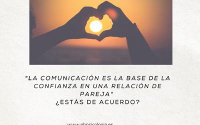 Los secretos de una buena comunicación en pareja