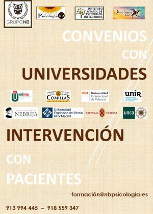 convenios Universidades
